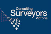 Logo for ACSV Assoc of Consulting Surveyors Victoria