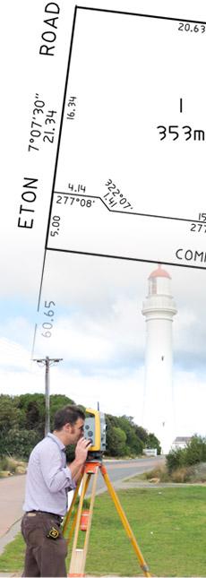 Land Surveying Aireys Inlet